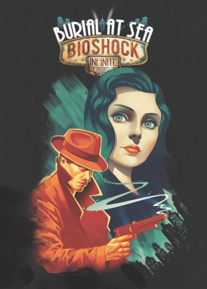 Burial at Sea - Episode One